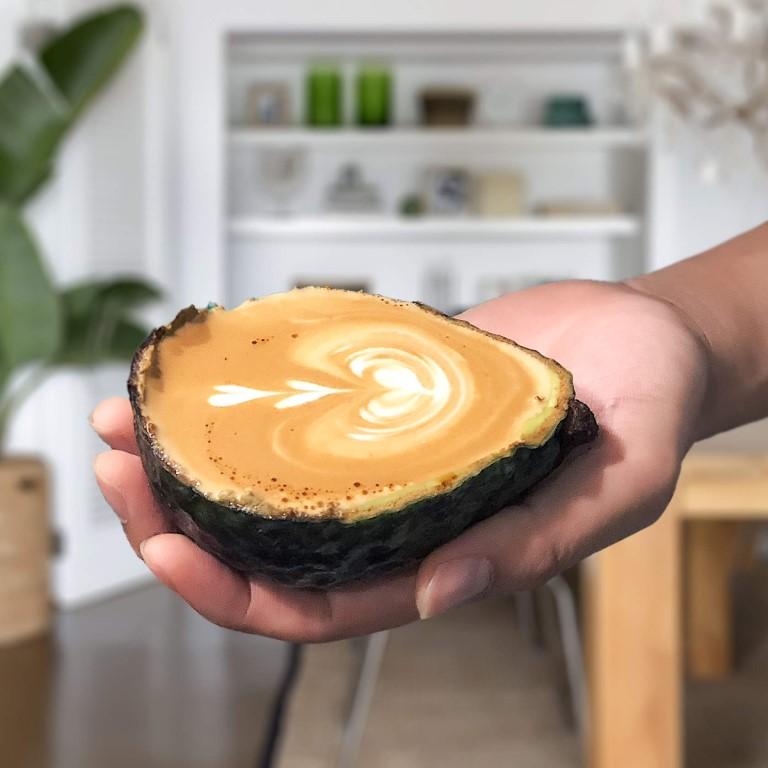 10  необычных видов кофе