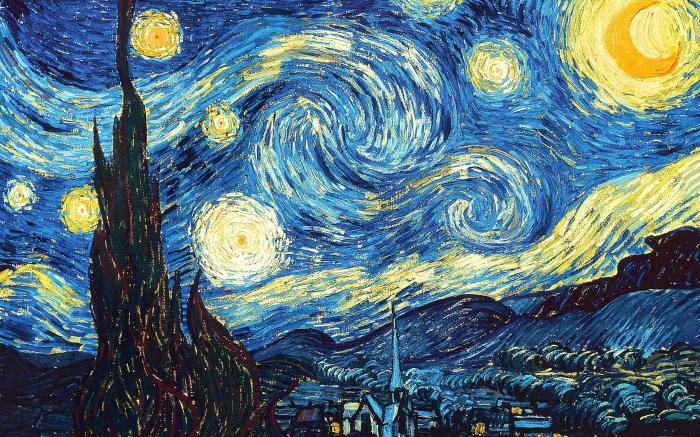 Скрытые смыслы всемирно известных картин