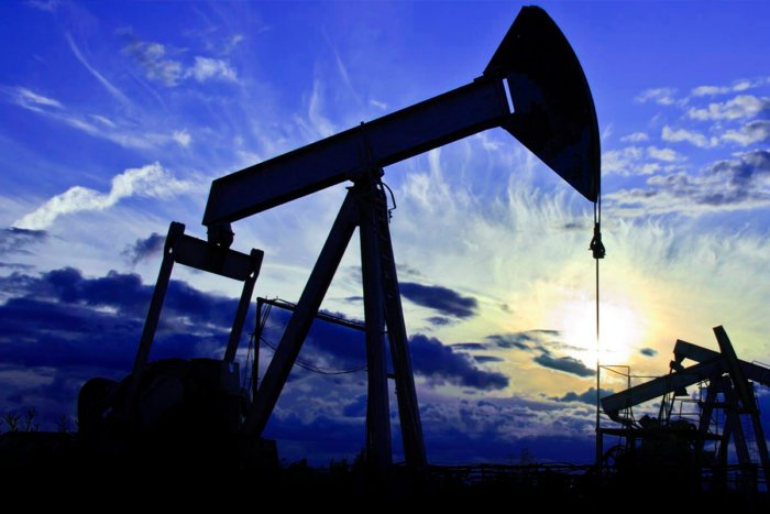 Откуда на Земле взялась нефть?