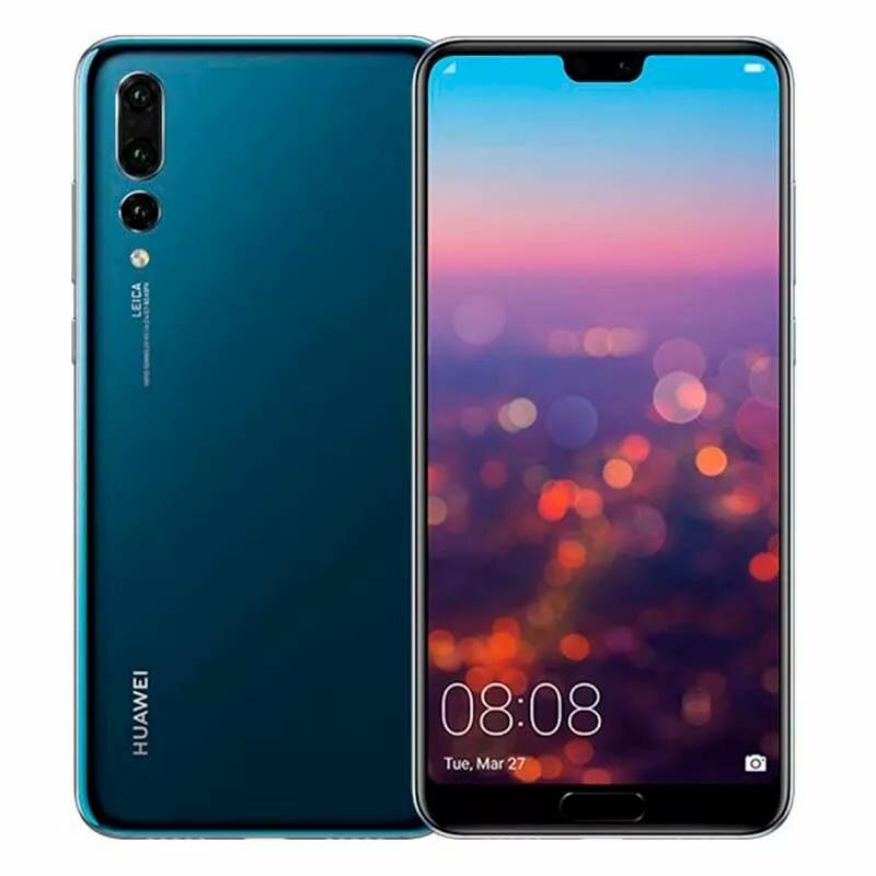 Лучшие китайские смартфоны 2020 года