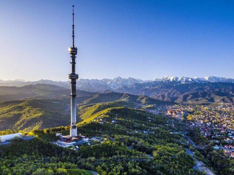 13 интересных фактов об Алма-Ате