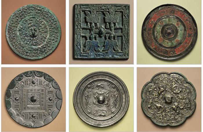 Тайна древних китайских «волшебных зеркал»