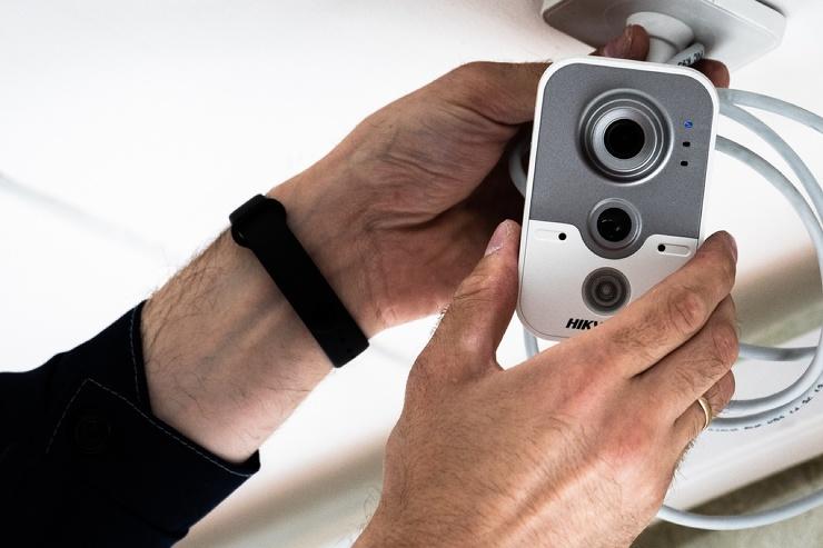 Установка видеокамер в самолетах станет обязательной
