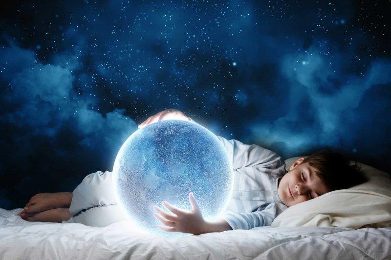 20 малоизвестных фактов о сновидениях