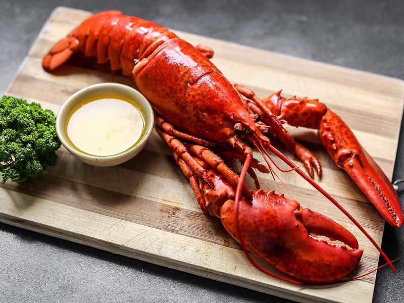 10 удивительных фактов о морепродуктах