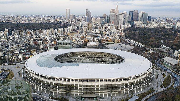 Интересные факты об олимпийских играх 2020-2021 в Токио
