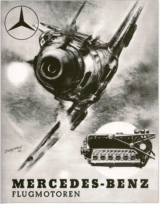 Что известные автомобильные бренды выпускали во время Второй мировой (15 фото)