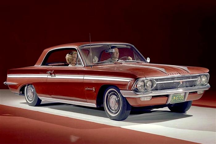 5 автомобилей, которые оказались слишком инновационными для своего времени
