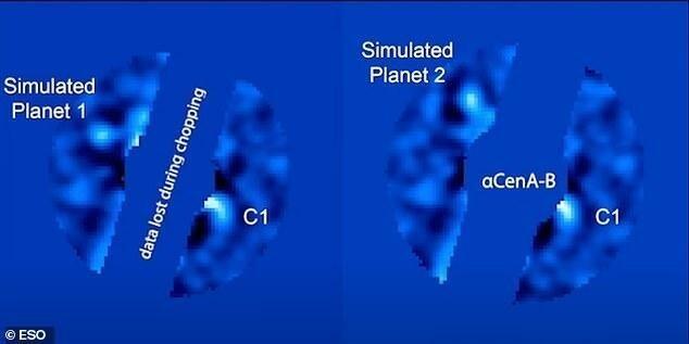 Найдена пригодная для жизни планету в 4,4 световых годах от Земли(6 фото)
