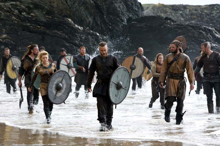 6 знаковых изобретений викингов, которыми люди пользуются и сегодня