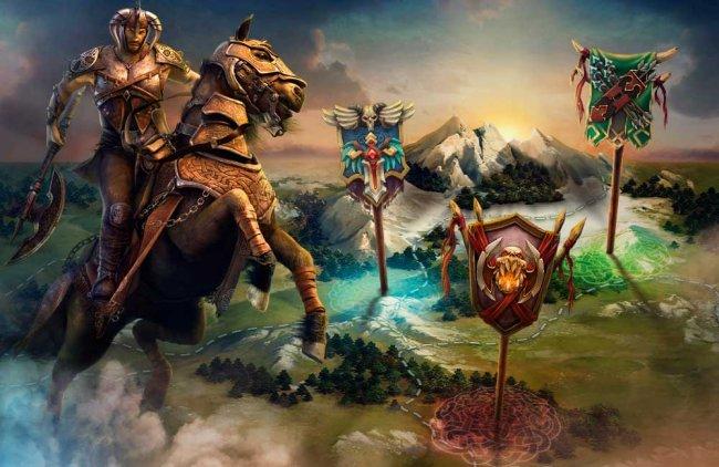 ТОП-10 Браузерных онлайн игр 2021