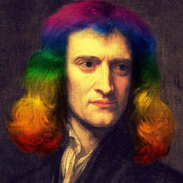 Сколько цветов в радуге?