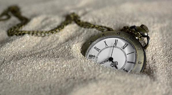Почему для пожилых людей время течет быстрее